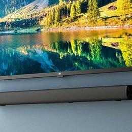 Акустические системы - Саундбар Xiaomi mi TV Soundbar, 0