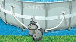 Бассейны - Бассейн Intex, 0