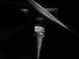 Кабели и разъемы - Pyramid HM-6SE потрясающий сетевой кабель, 0