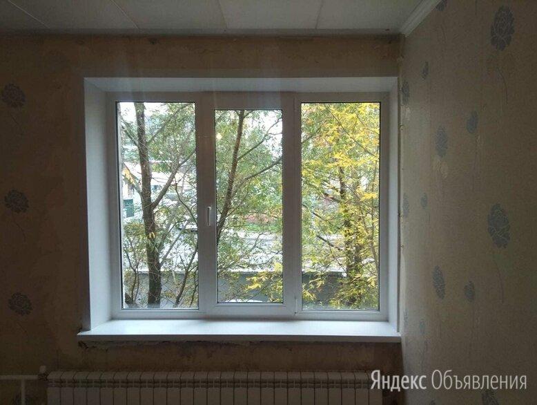 Окна с установкой по цене 14700₽ - Окна, фото 0