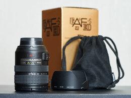 Объективы - Объектив Nikon AF-S 24-120mm f/3.5-5.6G IF-ED VR, 0