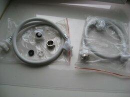 Комплектующие - Гибкая подводка для стиральной посудомоечной…, 0