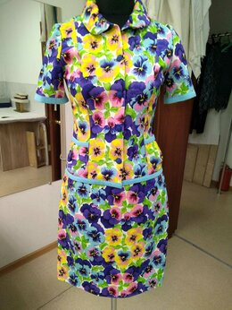 Костюмы - Платье костюм, 0