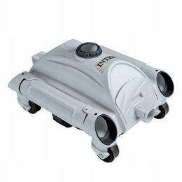 Пылесосы - 28001 Intex Автоматический пылесос для бассейна, 0