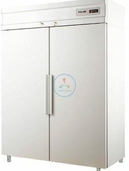 Холодильные шкафы - Холодильные шкафы С металлическими дверьми CM114-S, 0