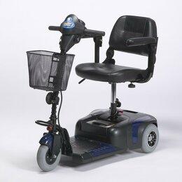 Приборы и аксессуары - Электрическая инвалидная кресло-коляска (скутер)…, 0