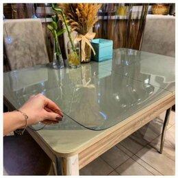 Скатерти и салфетки - Защитная силиконовая пленка для стола ширина 1,2 м, 0