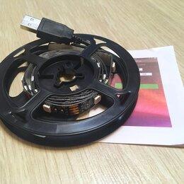Светодиодные ленты - Светодиодная лента USB 5V, 0