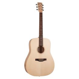 Акустические и классические гитары - Simon Patrick 039708 Trek Nat SG Акустическая…, 0
