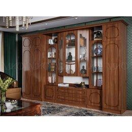 Шкафы, стенки, гарнитуры - Стенка горка Лавалетта, 0