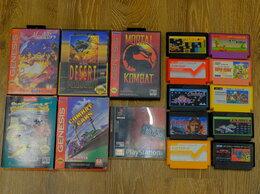 Игры для приставок и ПК - Оригиналы Genesis, PS3, PS One, Switch, famicon, 0