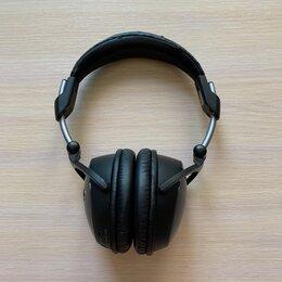 Наушники и Bluetooth-гарнитуры - Беспроводные Bluetooth-наушники Sony DR-BT50, 0