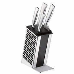Подставки для ножей - Ножевой блок WMF Grand Gourmet, 5 предметов, 0
