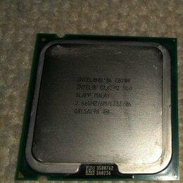 Процессоры (CPU) - Intel Core 2 Duo E8200, 0