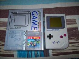 Ретро консоли - Game Boy, 0