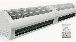 Тепловые завесы - Электрическая тепловая завеса Ballu BHC-12 TR…, 0