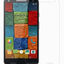 Защитные пленки и стекла - Защитное стекло Motorola Moto X Force, 0