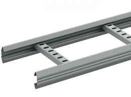 Кабеленесущие системы - SE Лоток лестничный KHZSP-200 6м оцинк, 0