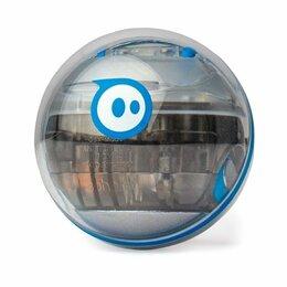 Роботы и трансформеры - Беспроводной робо-шар Sphero Mini Kit, 0