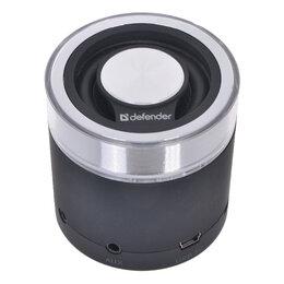 Компьютерная акустика - Портативная акустическая система Defender 1.0 Atom, 0