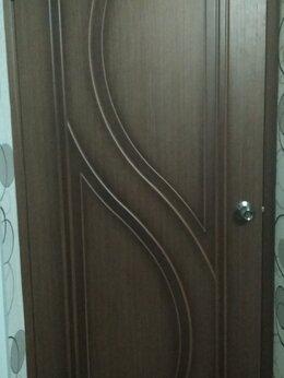 Межкомнатные двери - Межкомнатная дверь, 0