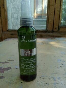 Очищение и снятие макияжа -  Очищающее масло Ив Роше, 0