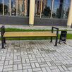 Скамейки для парков и частного сектора по цене 12000₽ - Скамейки, фото 1