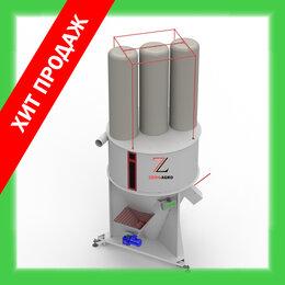 Производственно-техническое оборудование - Вертикальный смеситель со шнеком ввода добавок ВС - 2,3Ш, 0