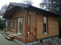Готовые строения - Строительство и ремонт каркасных домов бань , 0