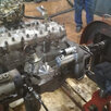 Газ-63 на запчасти по цене 70000₽ - Транспорт на запчасти, фото 7