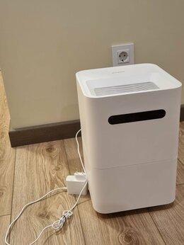 Очистители и увлажнители воздуха - Увлажнитель xiaomi evaporative humidifier 2 RU, 0