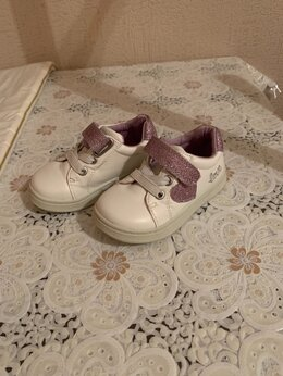 Обувь для малышей - Обувь детская, 0