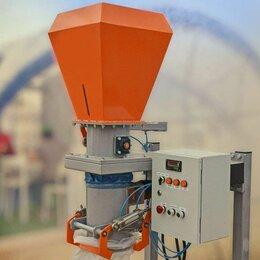 Упаковочное оборудование - Дозатор фасовочный , 0