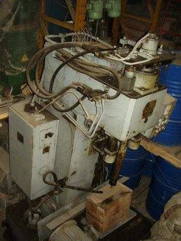 Производственно-техническое оборудование - Хонинговальный станок 3К833, 0
