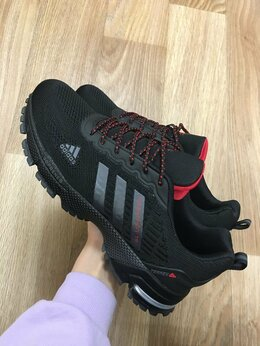 Кроссовки и кеды - Кроссовки Adidas Marathon, 0