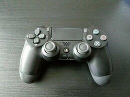 Игровые приставки - Джойстик Sony PS4 Dual Shock 4 V2, 0