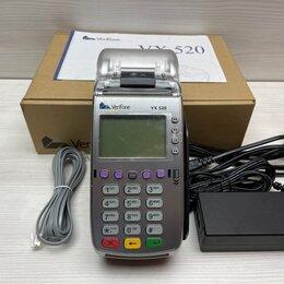 POS-системы и периферия - Платежный терминал Verifone Vx520, 0