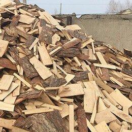 Дрова - Сухие дубовые дрова пиленые, 0