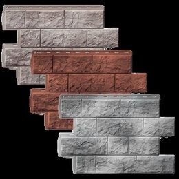 Фасадные панели - Панель Туф  800х590мм, 0