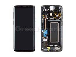Дисплеи и тачскрины - Дисплей для Samsung G960F Galaxy S9 + тачскрин +…, 0