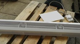 Обогреватели - Завеса тепловая, ширина 1600мм, мощность 9000ват, 0