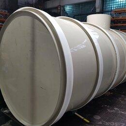 Производство - Изготовление пластиковых емкостей на заказ, 0