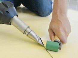 Аппараты для сварки пластиковых труб - Аппарат для сварки пластика Leister Triac ST…, 0