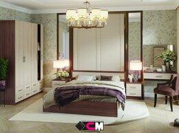 Кровати - Спальня Гармония, 0