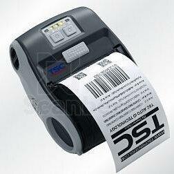 Принтеры чеков, этикеток, штрих-кодов - Мобильный термопринтер этикеток TSC Alpha-3R Wi-Fi, 0