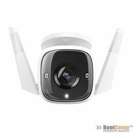 Камеры видеонаблюдения - Уличная Wi-Fi камера TP-LINK Tapo C310, 0