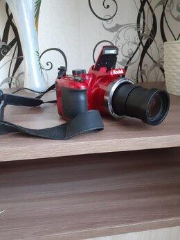 Фотоаппараты - Полупрофессиональный фотоаппарат, 0