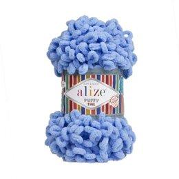 Рукоделие, поделки и сопутствующие товары - Пряжа Alize Puffy Fine 112, 0