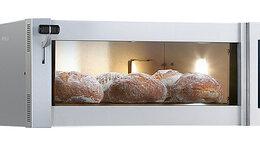 Жарочные и пекарские шкафы - Печь подовая Wiesheu EBO 68 M EXCLUSIVE NEW, 0