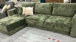 Диваны и кушетки - Угловой диван (Модульный) МХ-10, 0